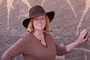 Sandra L. Olsen, Ph.D.